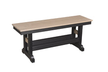 "Load image into Gallery viewer, 44"" Inch Dining Bench"