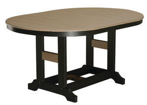 Oblong Table - Dining Height