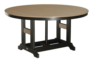 Round Table - Counter Height