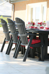 Dining Height Adirondak Dining Chair