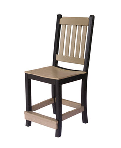 Counter Height Formal Dining Chair