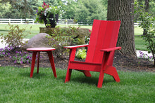 Load image into Gallery viewer, Scandinavian Adirondack Chair