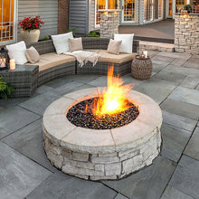 Load image into Gallery viewer, The Rivercrest Fire Pit Kit