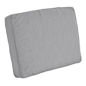 Scandinavian High Back Cushion