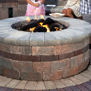 The Seda Fire Pit Kit