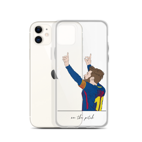 Messi - Iphone