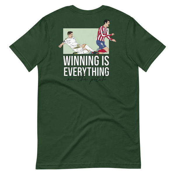Winning is everything - XXL