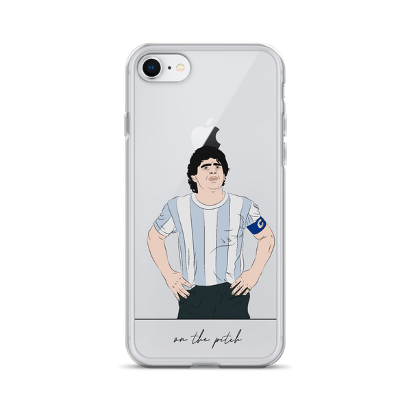 Maradona - Iphone