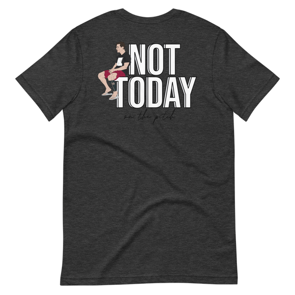 Not today - XXL