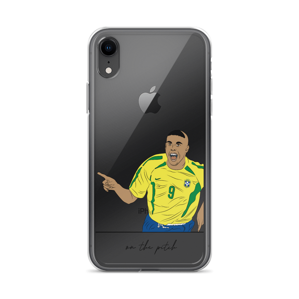 Ronaldo Nazario - Iphone