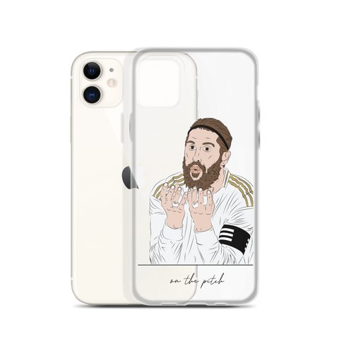 Sergio Ramos - Iphone