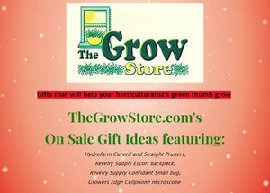 Top Grow Store Gift Ideas