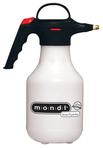 Mondi™ Mist & Spray Premium Tank Sprayer 1.5 Quart