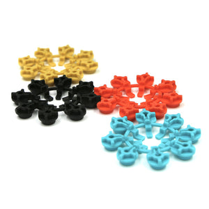 BUBBLER FLOW INSERTS – 12 PACK