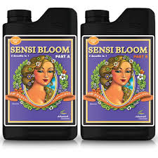 Advanced Nutrients Sensi-Bloom A & B