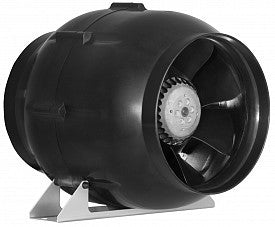 "Can 8"" HO Max-Fan, 3 Speed, 940 CFM"