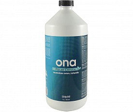 Ona Liquid, Polar Crystal