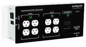 Autopilot Commercial High Power HID Controller, 8 Light
