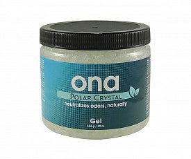 Ona Gel, Polar Crystal