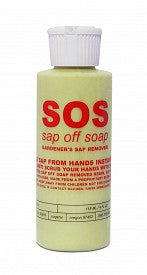 Sap Off Soap (SOS)