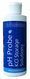 Bluelab pH Probe KCI Storage Solution, 100 ml