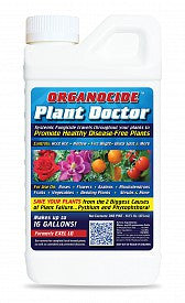 Organocide Plant Doctor Systemic Fungicide