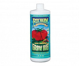 FoxFarm Grow Big Hydro Liquid Concentate