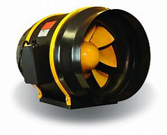 "Can 8"" Max-Pro Series, 863 CFM"