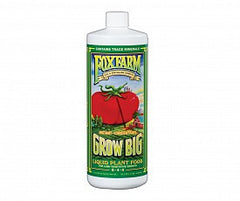 FoxFarm Grow Big Liquid Concentrate