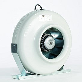 "Can 4"" S-Series 400 Fan, 125 CFM"