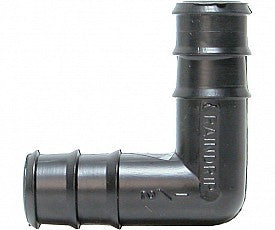 "Active Aqua 1/2"" Elbow Connector"