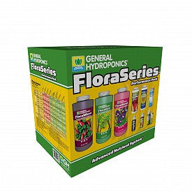 GH Floraseries Performance Pack