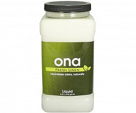 Ona Liquid, Fresh Linen