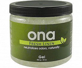 ONA GEL, Fresh Linen