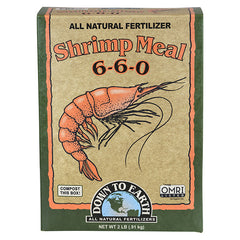 Down To Earth™ Shrimp Meal 6 - 6 - 0