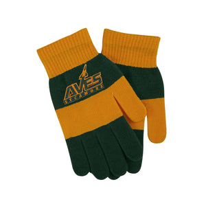 Winter Gloves with Smart Touch