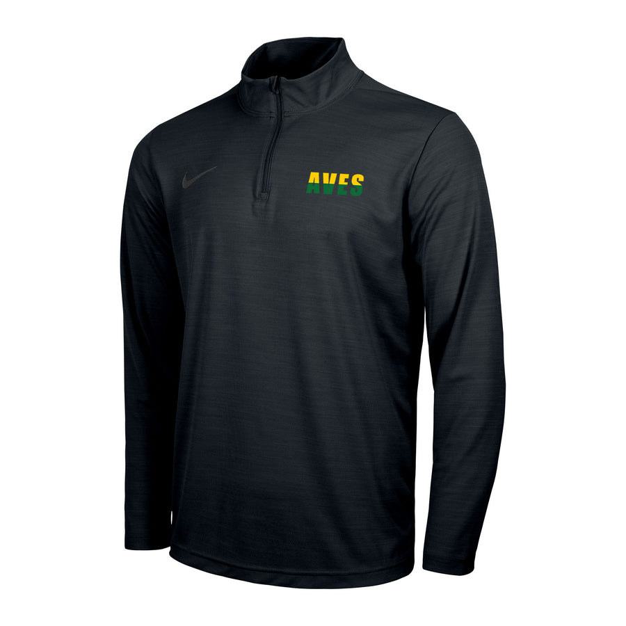 Dri-Fit Nike Intensity 1/4 Zip Pullover