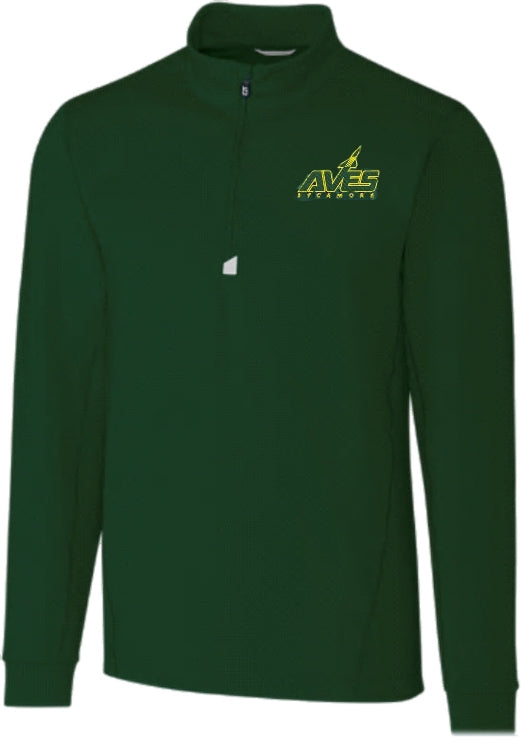 Universal Traverse 1/2 Zip by Cutter + Buck - Sale $59.99
