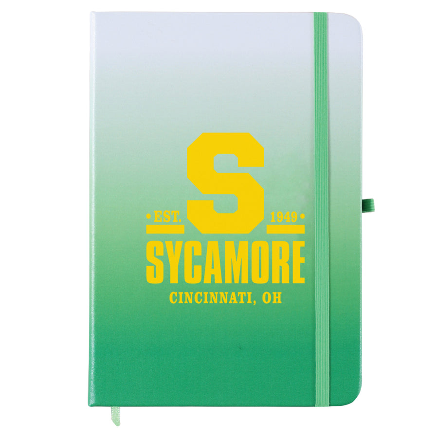 Sycamore Gradient Journal