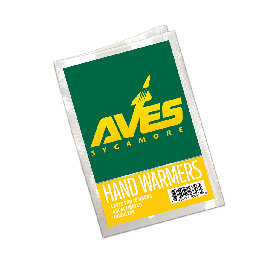AVES Hand Warmers