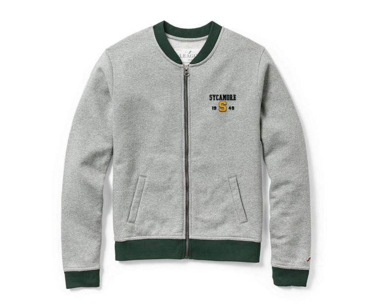 Ladies Academy Track Jacket by League - SALE $24.99
