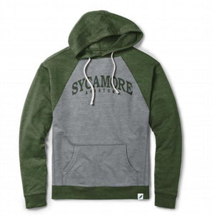 French Terry Fleece Hoodie by League - SALE $29.99