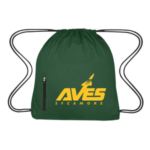 Big Muscle Sport Bag