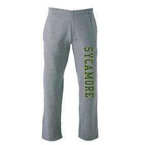 Universal Heather Gray Sweats by Ouray