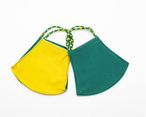 School Colors Masks 2-Pack - CLEARANCE $4.99