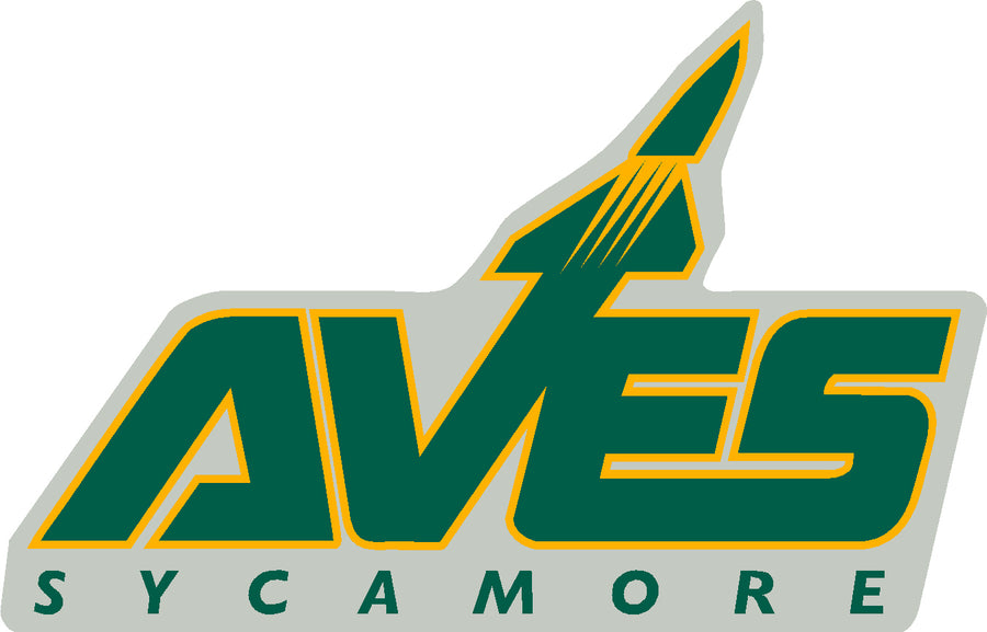 AVES Logo Vinyl Decal