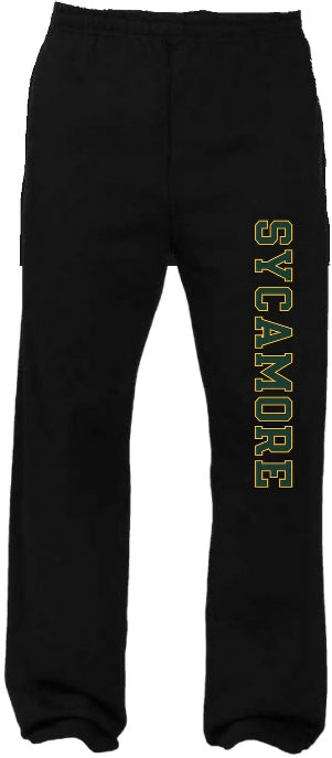 Universal Dark Gray Sweats by Russell - $14.99 CLEARANCE