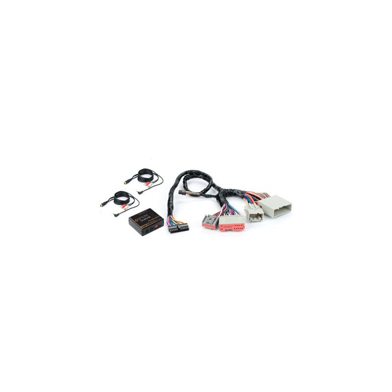 DuaLink Kit for Select Ford, Lincoln, and Mercury vehicles