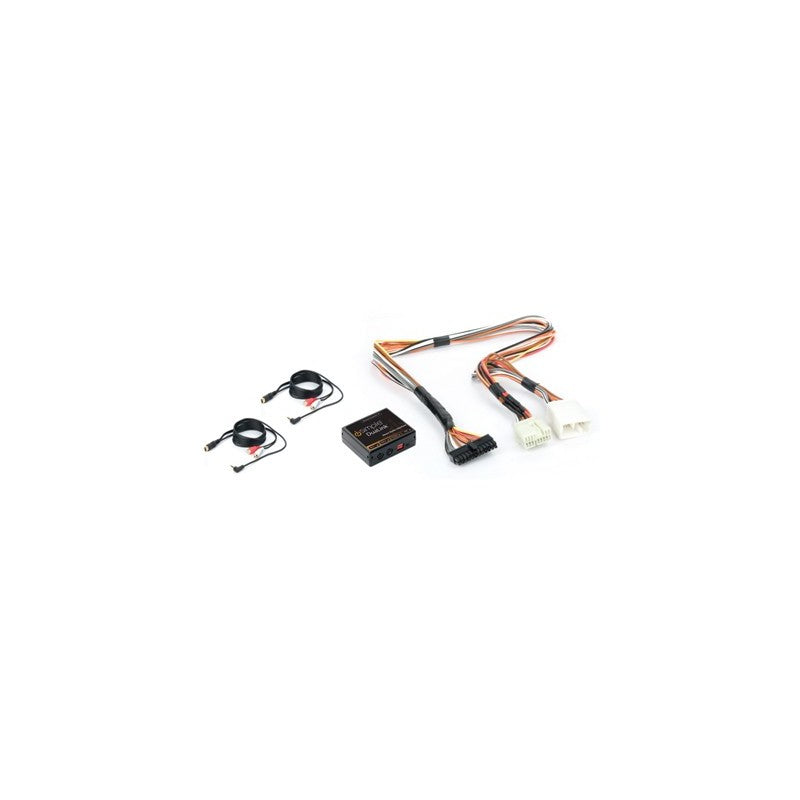 ISHD531 DuaLink Kit for Select Honda and Acura Vehicles - DISCONTINUED
