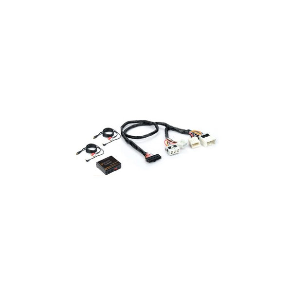 ISNI531 DuaLink Kit for Select Nissan and Infiniti Vehicles